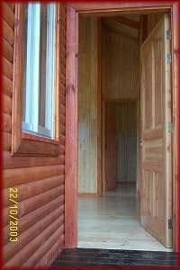 Casa de Montaña 46 m2