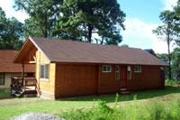 Casa Montaña 73 m2