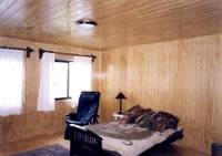 Habitacion Casa Residencial 167 m2