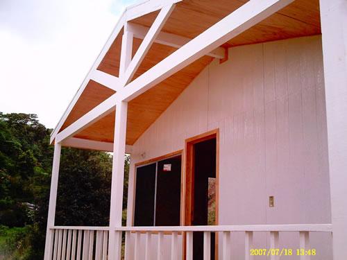 Casa Cuetzlán exterior