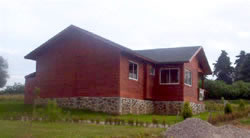 Casa Montaña 116 m2