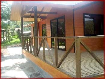 Casa residencial 87 m2