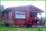 Cabaña 46 m2 Modelo A