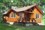 Cabaña 73 m2